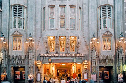 path tuschinski bioscoop in amsterdam agenda tarieven